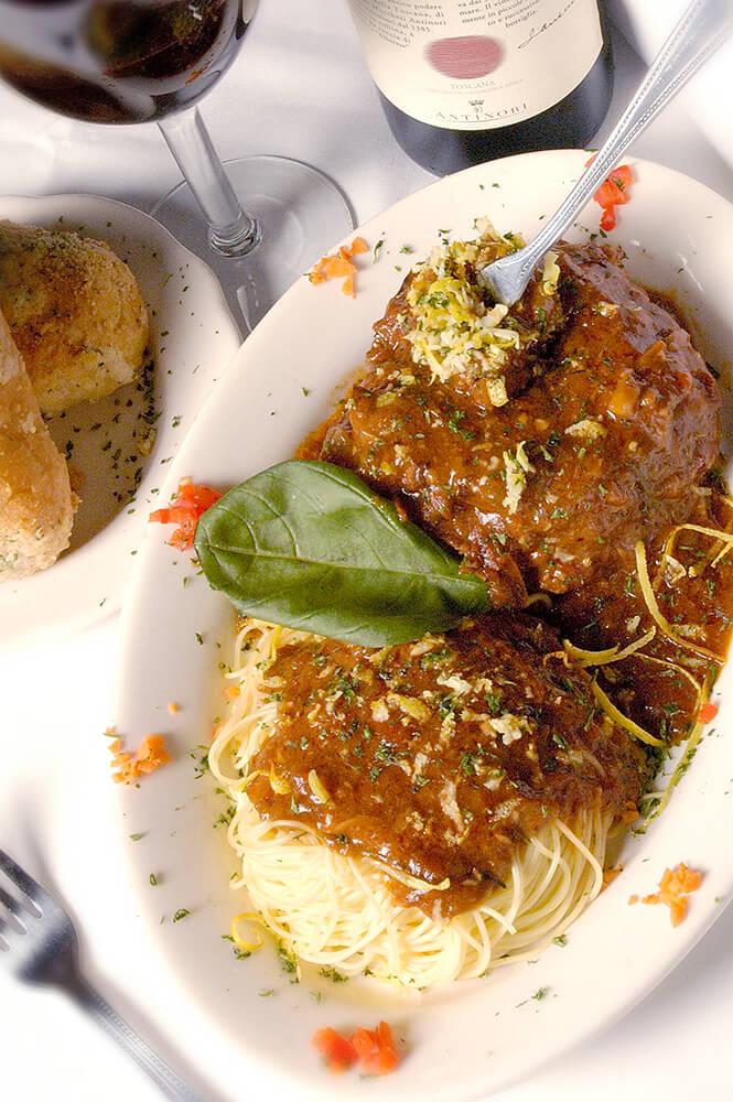 Italian Pasta Delight
